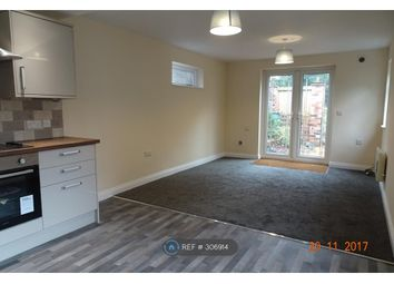 Thumbnail 1 bed flat to rent in St Catherines, Lincoln