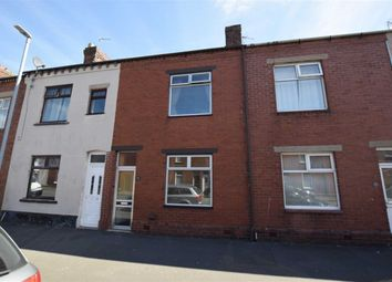 Thumbnail 2 bed terraced house for sale in St Lukes Street, Barrow-In-Furness, Cumbria