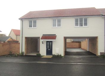 2 bed end terrace house to rent in Secret Waters, Hamford Park, Walton On The Naze CO14