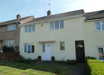 Thumbnail 3 bed terraced house to rent in Green Lane, Nuneaton
