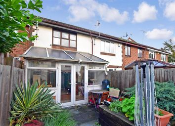 Thumbnail 2 bedroom terraced house for sale in Lagonda Way, Dartford, Kent