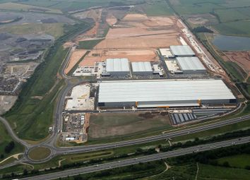 Thumbnail Industrial to let in Iport, Doncaster