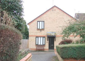 Thumbnail 1 bed terraced house to rent in Cobb Close, Datchet, Slough