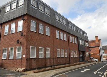 Thumbnail 1 bedroom flat for sale in Wickham House, 1 Northgate Street, Colchester