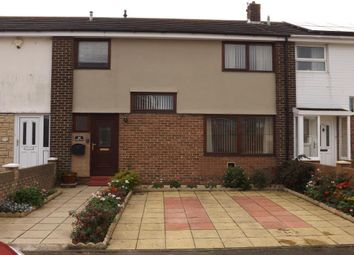 Thumbnail 3 bed property for sale in Glendale, Amble, Morpeth, Northumberland