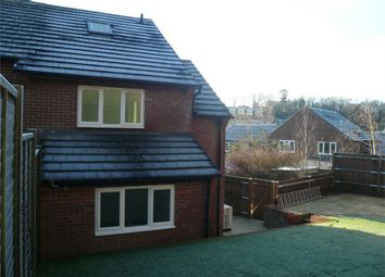 Thumbnail 3 bed end terrace house to rent in Leaver Road, Henley-On-Thames