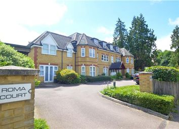Thumbnail 2 bed flat for sale in Roma Court, Bradbourne Vale Road