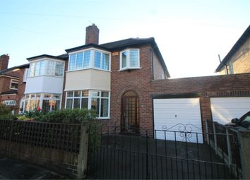 Thumbnail 3 bed semi-detached house for sale in Moor Drive, Crosby, Merseyside