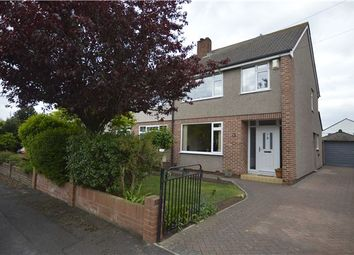 Thumbnail 3 bed semi-detached house for sale in Wayside Close, Frampton Cotterell, Bristol
