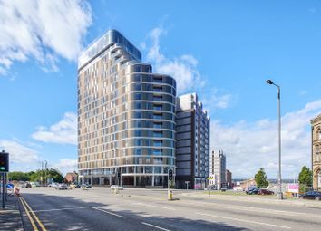 Thumbnail 1 bedroom flat for sale in Greenland Street, Liverpool