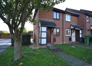 Thumbnail 2 bed semi-detached house to rent in Mansfield Gardens, Didcot, Oxfordshire