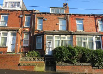 2 bed terraced house for sale in Darfield Avenue, Leeds LS8