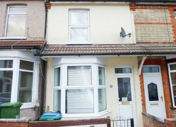 Thumbnail 2 bedroom terraced house to rent in Judge Street, Watford