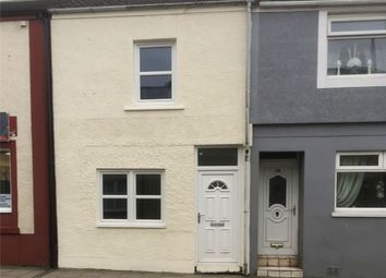 Thumbnail 2 bed terraced house to rent in 149 Main Street, Frizington, Cumbria