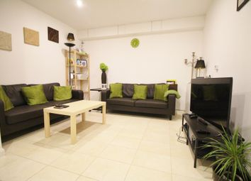 Thumbnail 2 bed flat to rent in East India Dock Road, London