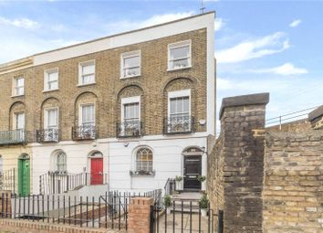 Thumbnail 4 bed end terrace house for sale in Randolph Street, London