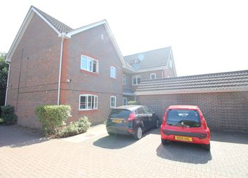 Thumbnail 1 bed flat to rent in Haydon Place, Farnborough, Hampshire