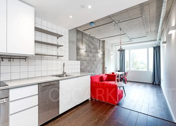 Thumbnail 1 bed flat to rent in Home End House, Durnsford Road, Wimbledon