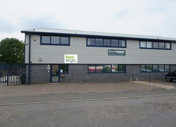 Thumbnail Light industrial to let in Unit 1, Drury Drive, Woodhall Business Park, Sudbury