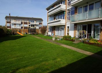 Thumbnail 2 bedroom flat for sale in Blackgate Road, Shoeburyness, Southend-On-Sea