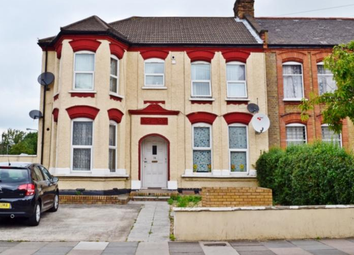 Thumbnail Flat to rent in York Road, Ilford