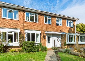 Durfold Drive, Reigate RH2. 3 bed terraced house for sale