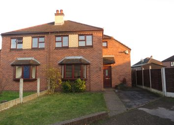 Thumbnail 3 bed semi-detached house for sale in The Slad, Stourport-On-Severn