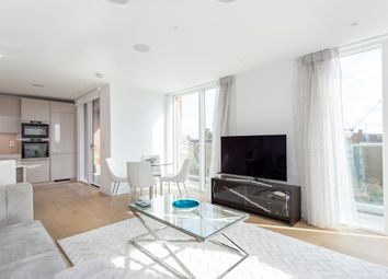 Thumbnail 3 bed property to rent in St. Pancras Way, London