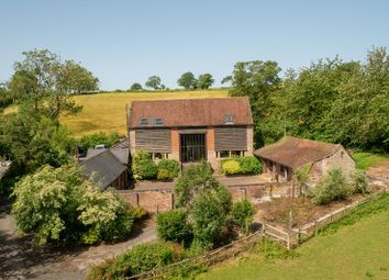 Thumbnail 5 bed detached house for sale in Underton, Bridgnorth