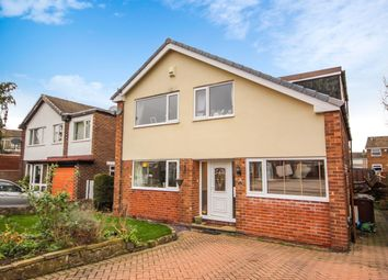 4 bed detached house for sale in Meyrick Avenue, Wetherby LS22