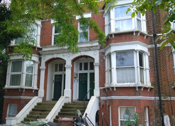 Thumbnail 1 bed flat to rent in Whipps Cross Road, Leytonstone