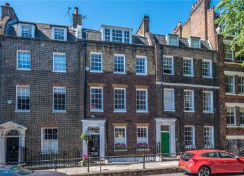 Thumbnail 5 bed terraced house for sale in Cross Street, Islington, London