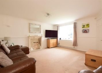 Thumbnail 4 bed detached house for sale in The Meadow, Denmead, Hampshire