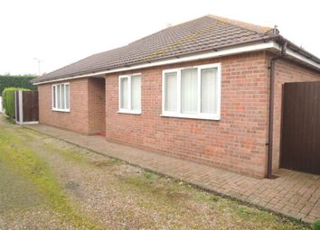Thumbnail 2 bed bungalow to rent in Haggars Lane, Frating, Colchester