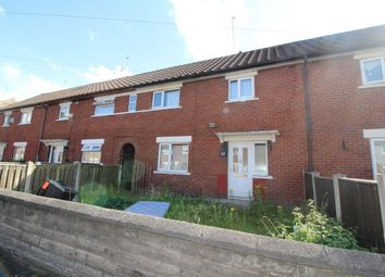 Thumbnail 3 bed terraced house for sale in Hayes Avenue, Prescot