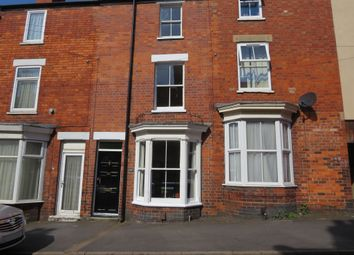 Thumbnail 3 bedroom terraced house for sale in Cromwell Street, Lincoln