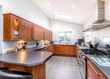 Thumbnail 4 bed semi-detached house for sale in Clarence Road, Bickley