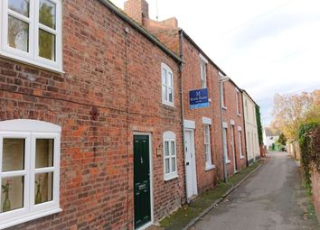 2 bed terraced house to rent in Merstow Place, Evesham WR11