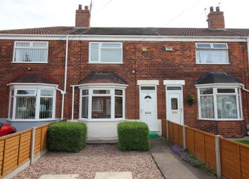 3 bed terraced house for sale in Mayville Avenue, Hull HU8