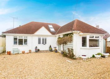 Thumbnail 4 bed property for sale in Knightscroft Close, Rustington, West Sussex