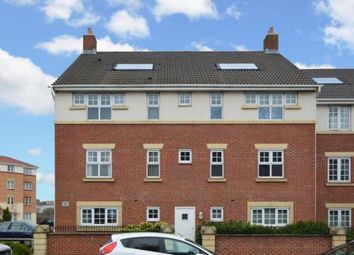 Thumbnail 1 bedroom flat for sale in Coniston House, Spinner Croft, Chesterfield, Derbyshire