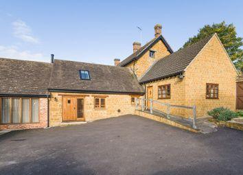 Thumbnail 6 bed farmhouse for sale in Main Street, Mollington, Banbury