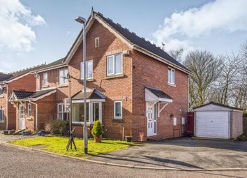Thumbnail 3 bedroom semi-detached house for sale in Yew Tree Close, Chorley, Lancashire