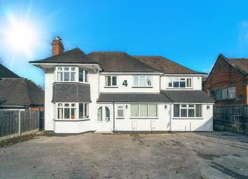 Thumbnail 5 bed detached house to rent in Blossomfield Road, Solihull, Solihull