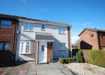 Thumbnail 2 bed semi-detached house for sale in Stuart Court, Newcastle Upon Tyne