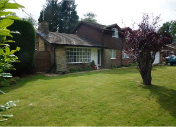 Thumbnail 5 bed detached house for sale in Ifoldhurst, Ifold