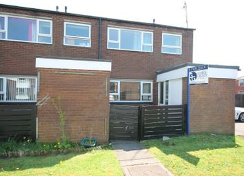 Thumbnail 3 bedroom town house for sale in Georgina Court, Morris Green, Bolton