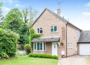 Thumbnail 4 bed detached house for sale in Stanton, Bury St. Edmunds, Suffolk