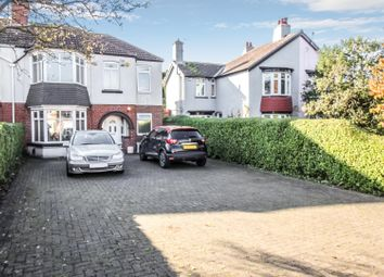 Thumbnail 4 bed semi-detached house for sale in Skippers Lane, Middlesbrough, North Yorkshire
