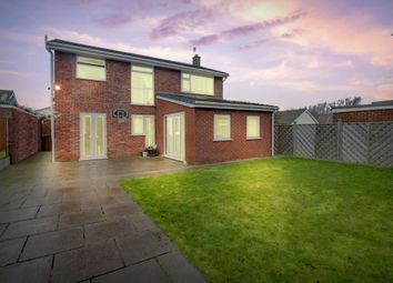 Thumbnail 4 bed detached house for sale in Sandhills, Hightown, Liverpool